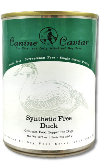 Synthetic Free Duck
