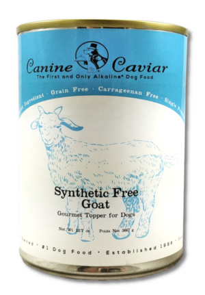 Synthetic Free Goat