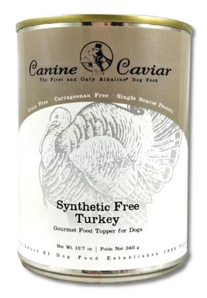 Synthetic Free Turkey