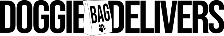 Doggie Bag Delivers Logo