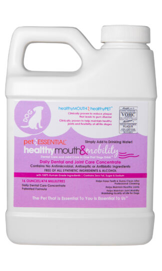 Healthymouth & Mobility 16oz