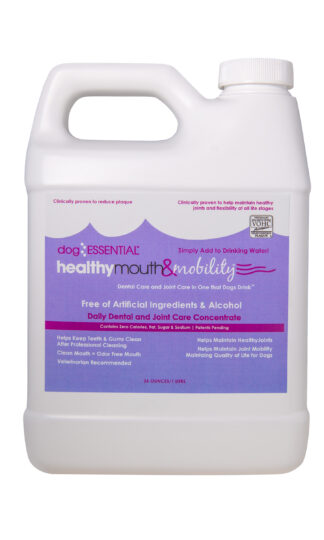 Healthymouth & Mobility 36oz